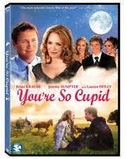 You're So Cupid (2011, DVD NEUF)
