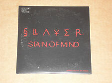 SLAYER - STAIN OF MIND - CD SINGOLO PROMO