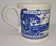 CRABTREE & EVELYN London Masons Ironstone Collector's Mug *RARE* 2003 ANNUAL MUG