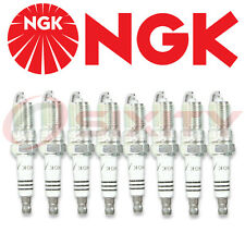 Set of 8 NGK Iridium IX Plug Spark Plugs 7164 TR55IX