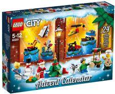 LEGO® City 60201 LEGO® City Adventskalender VORVERKAUF!! NEU & OVP
