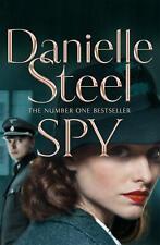 Spy : A Novel by Danielle Steel (2019, Hardcover)