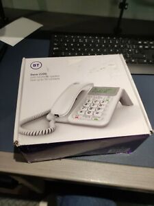 BT DECOR 2200 Corded Telephone Handset