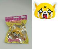 Scented Furious Tongue Lashing Aggretsuko SQUISHME Squishy Stress Ball Soft #3