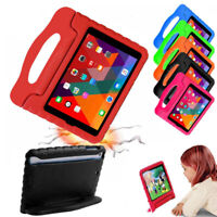 Kids Shockproof EVA Stand Case Cover For Samsung Galaxy Tab A E 3 4 Tablets