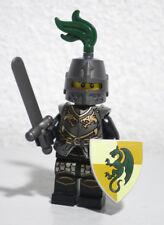 Dragon Knight Armor Shield Sword Kingdoms 7946 Castle Lego Minifigure