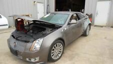 Starter Motor Base ID 12645299 Fits 12 CTS 185398
