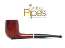 Stanwell Denmark Pipe of the Year 2003 w/ Silver Medallion Estate Pipe - a67