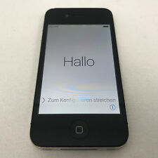 Apple iPhone 4s 16Gb A1387 Black - Telus - Working Perfectly - MD234C/A