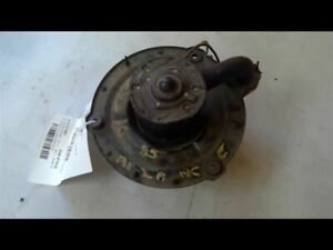 Blower Motor Without AC Fits 83-87 RENAULT ALLIANCE 157345