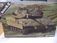Academy 13286 1:35 Merkava Mk. quinquies IDF israeli Main Battle Tank nuevo embalaje original