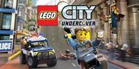 Lego  Undercover | Steam Key | Digital | PC | Worldwide
