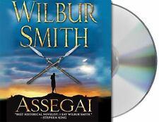 Assegai (Courtney Family Adventures), Smith, Wilbur