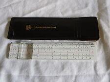 Rastrelli SARACINESCA Slide Rule DIWA Denmark 601 - 1 (245)