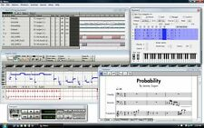 Cakewalk Audio Pro 9 cd Music Studio software