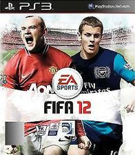 FIFA 12 (Sony PlayStation 3) New X Display