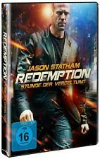 Redemption - Stunde der Vergeltung (Jason Statham) - DVD - ohne Cover #1310
