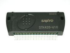 STK428-610 SANYO ORIGINAL NEW IC Integrated Circuit USA Seller Free Shipping