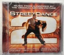 V/A - Streetdance 2-Soundtrack (CD) Drake, Nicki Minaj, Jessie J