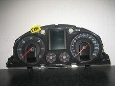 Tacho Kombiinstrument VW Passat 3C 3C0920871 Diesel Bj.06 Cluster Cockpit E282