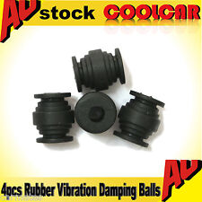 4pcs Rubber Vibration Damping Balls for FPV Gimbal Camera Mount Helicopter DJI