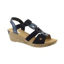 Rieker Slingback Casual Sandals & Beach Shoes for Women