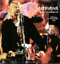 33T - NIRVANA - Live at the pier 48, Seattle