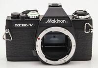 Makinon MK-V Spiegelreflexkamera Body Gehäuse SLR Kamera