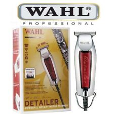 Wahl 5 Star Detailer Trimmer (Burgundy/8081) + FREE SHIPPING-NEW!