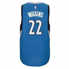 9eaf31a244d6 adidas Minnesota Timberwolves Swingman Andrew Wiggins  22 Jersey Sz XL 2