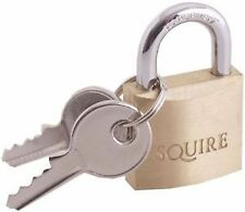 Squire Key Automated Locks