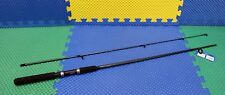 """Shimano FX Spinning Rod 6' 0"""" Medium 2 Piece FXS60MB2"""