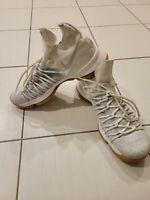 NIKE Kd 9 Ivory (878637-001) Size 11.5 men's basketball shoes