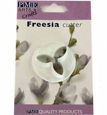 PME Freesia Cutter 35 mm sugarcraft & Cake decorating NEXT DAY DESPATCH