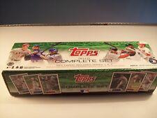 2012 Topps Baseball Factory set, Opened, Pack of 5 sealed orange parallel