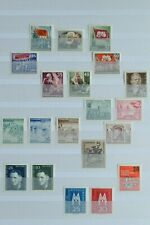 Germany Stamps - Small Collection - E3