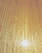 "Australian Figured Eucalyptus wood veneer 13"" x 18"" (1/12th"" total) 3 ply ""AAA"""