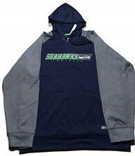 Majestic HEATHLY Hoody NFL Seattle Seahawks schwarz M