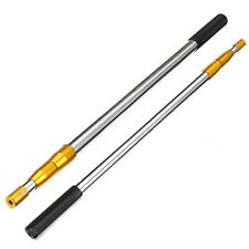 1.5m M8 Prong Harpoon Spear Gun Gig Rod Fish Frog Salmon Barbed Fishing Tool Pro