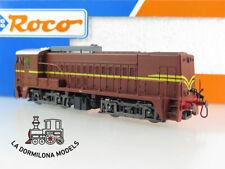 DR307 H0 =DC ROCO 43462 LOCOMOTORA DIESEL V 2210 de la NS - OVP