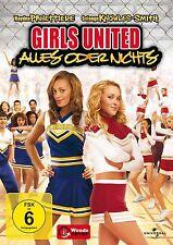 Girls United Alles oder Nichts - DVD - OVP - NEU