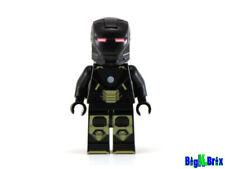 IRON MAN Mark 20 PYTHON Custom Printed on Lego Minifigure!