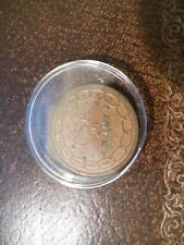 Csa 1861 Confederate States Of America 20 Dollar Coin