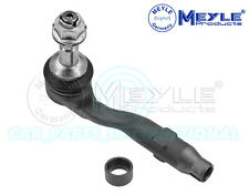 Meyle Germany Tie / Track Rod End (TRE) Front Axle Left Part No. 316 020 0024