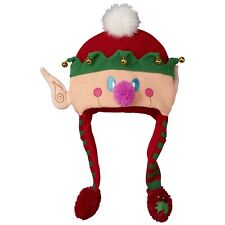 ABG Kids' Elf Flipeez Hat