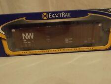 HO Exact Rail Norfolk & Western Berwick boxcar, NIB