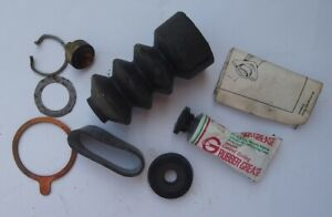Jaguar MK.VII Mk.VIII Clutch Master Cylinder Repair Kit Girling SP1211 NOS