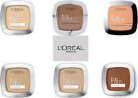 L'Oreal Paris True Match Pressed Powder Foundation