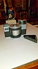 Horizont Russian Panoramic  Film Camera with case