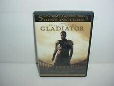 Gladiator  DVD Movie